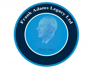 Frank Adams L Logo